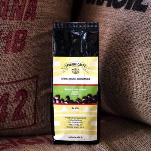 miscela robusta da 250 grammi di caffè artigianale di Epifani Caffè