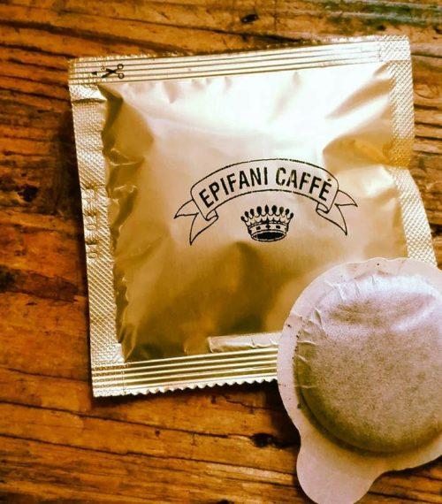 cialda epifani caffè